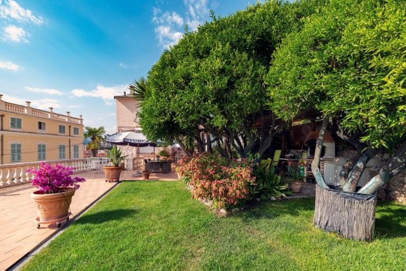 Verkoop van prestige  huis Nice 795000€ - Foto 5