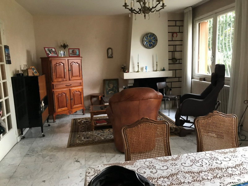 Vente maison / villa Toulouse 442 000€ - Photo 2