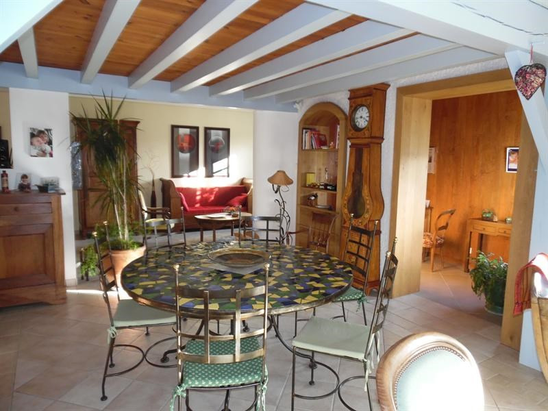 Vente maison / villa Pondaurat 672 000€ - Photo 2