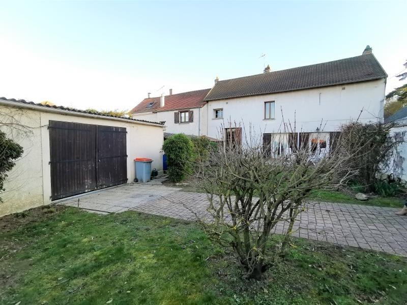Sale house / villa Poissy 468000€ - Picture 12