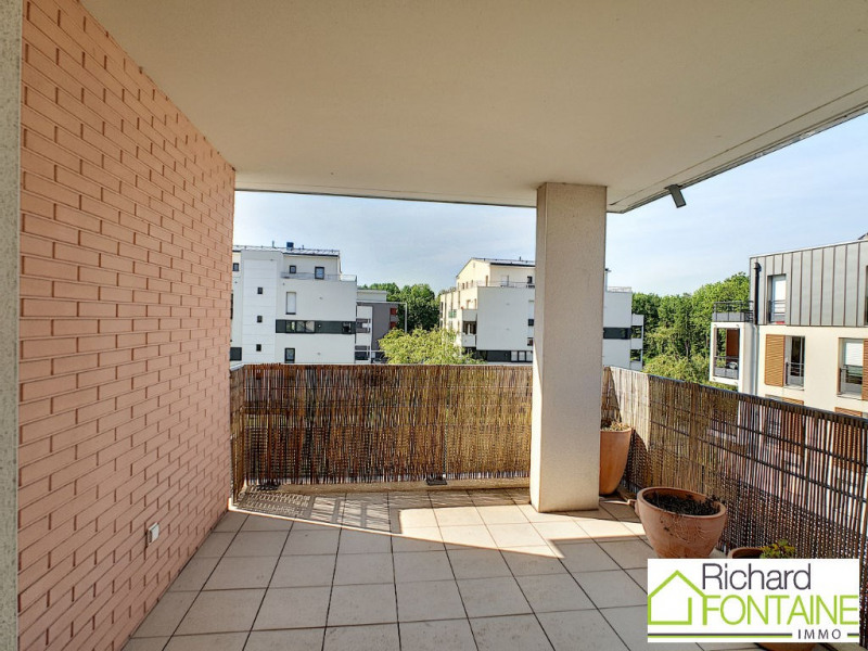 Vente appartement Cesson sevigne 341550€ - Photo 1