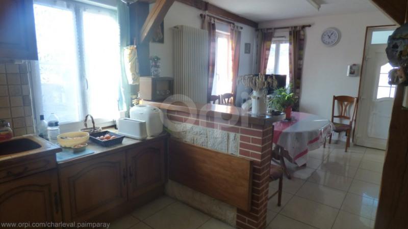 Vente maison / villa Boos 250000€ - Photo 4