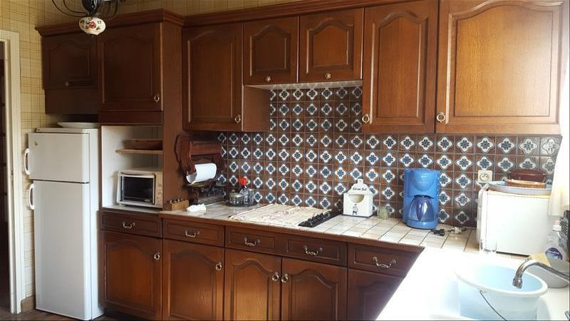 Vendita casa Fouesnant 288750€ - Fotografia 5