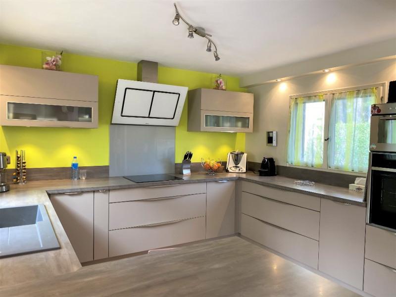 Vente de prestige maison / villa Villeneuve les avignon 580000€ - Photo 4