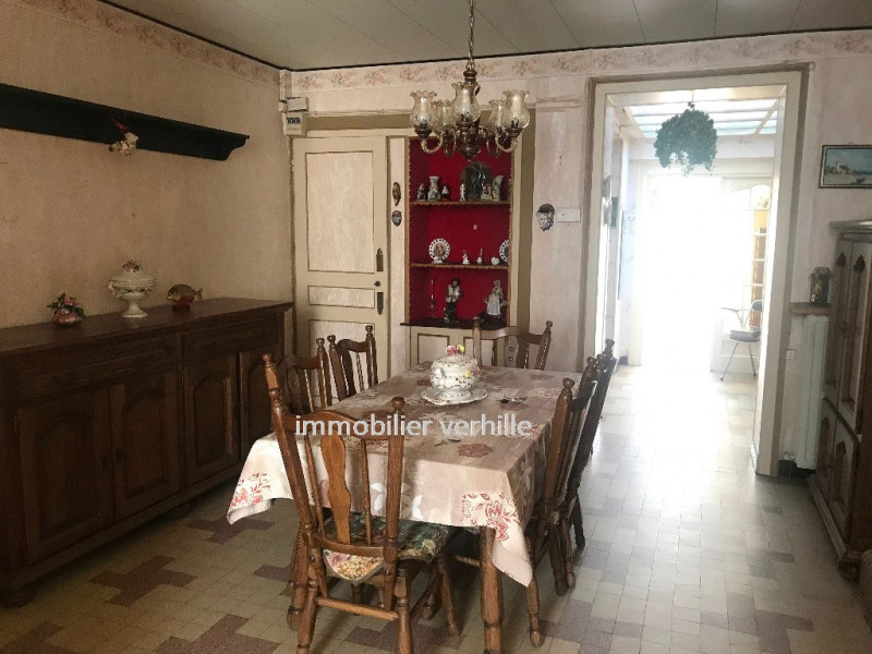 Sale house / villa Armentieres 85000€ - Picture 3