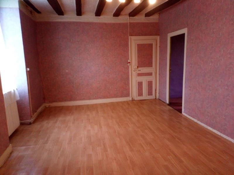 Venta  casa La bazoge 185500€ - Fotografía 6