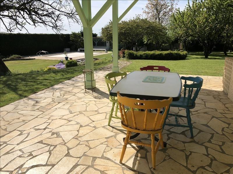 Vente maison / villa Latille 295000€ - Photo 9