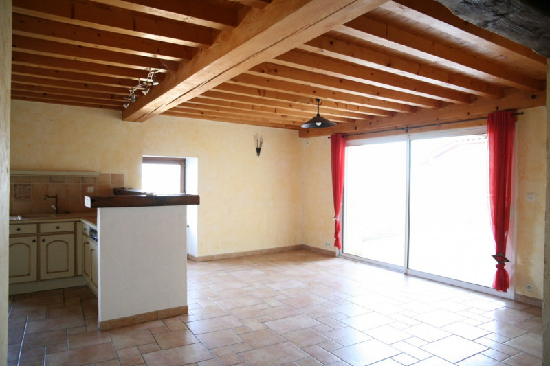 Vente maison / villa Vaugneray 411 000€ - Photo 3