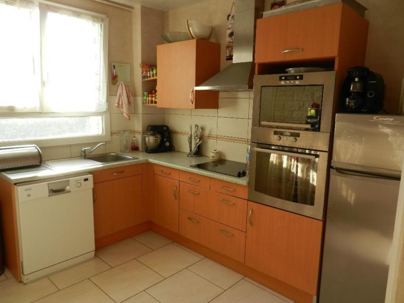 Sale apartment Le mans 115940€ - Picture 2