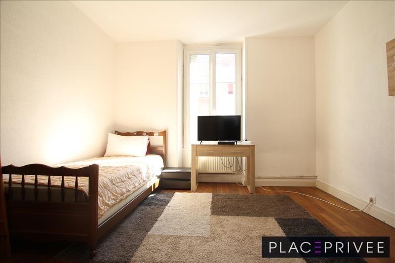 Sale apartment Nancy 115000€ - Picture 2