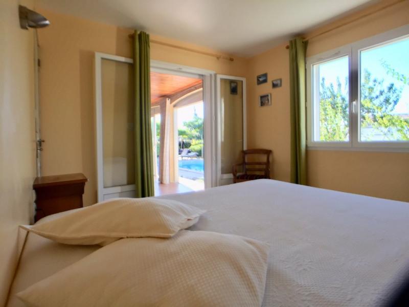Vente maison / villa Pezenas 418000€ - Photo 5
