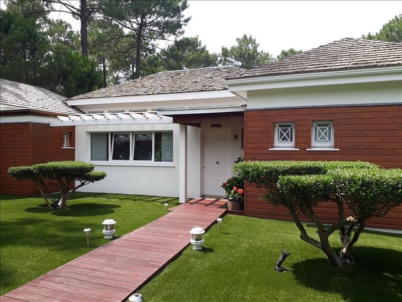 Vente de prestige maison / villa Lacanau ocean 1352000€ - Photo 4