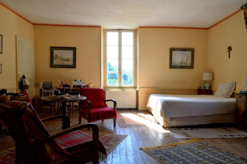 Vente maison / villa La chataigneraie 366800€ - Photo 8