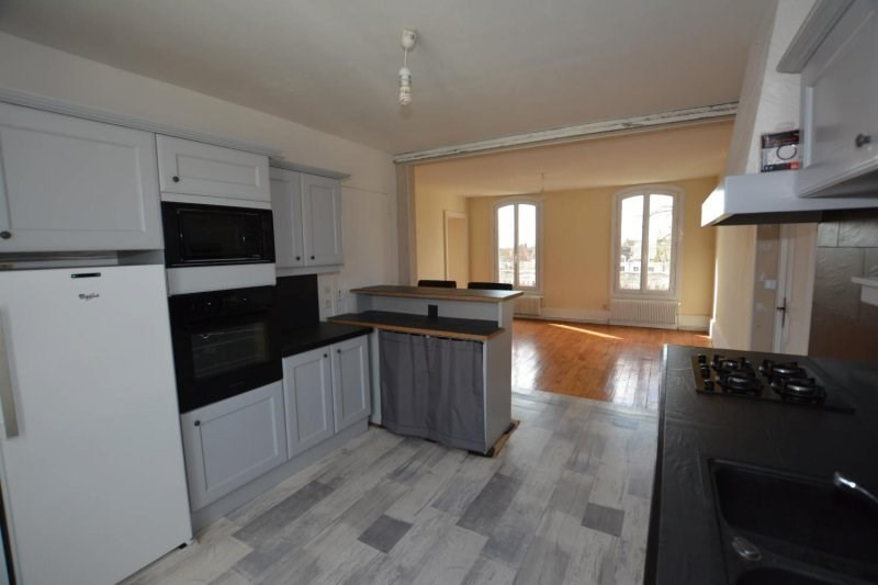 Vente appartement Senlis 315 000€ - Photo 2