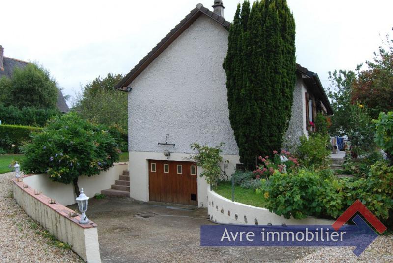 Vente maison / villa Verneuil d avre et d iton 169500€ - Photo 13