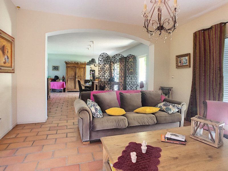Sale house / villa Rochefort du gard 499 000€ - Picture 4