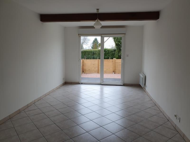 Location appartement Aubigny sur nere 280€ CC - Photo 3