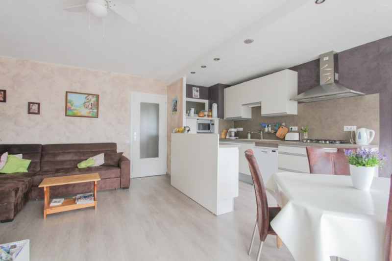 Sale apartment Chambery 129 000€ - Picture 1