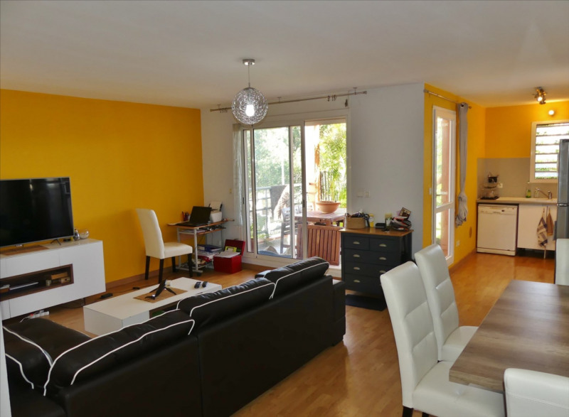 Location appartement Saint paul 966€ CC - Photo 2