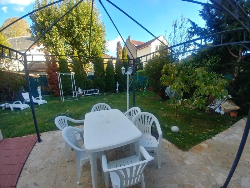Sale house / villa Villiers le bel 339000€ - Picture 3