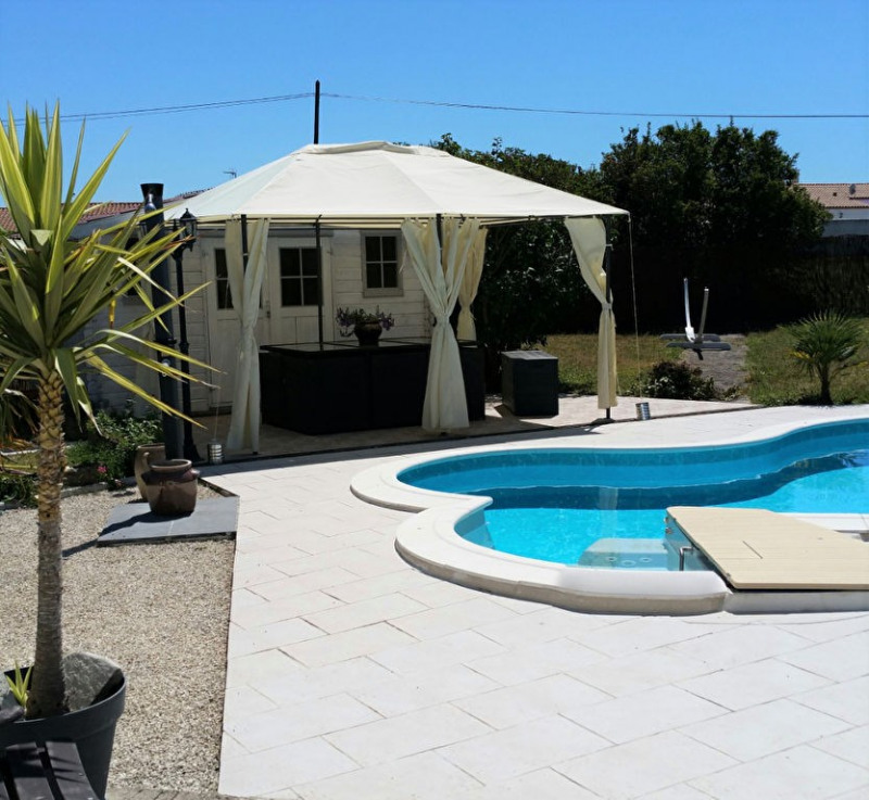 Vente maison / villa Mornac sur seudre 297 000€ - Photo 11
