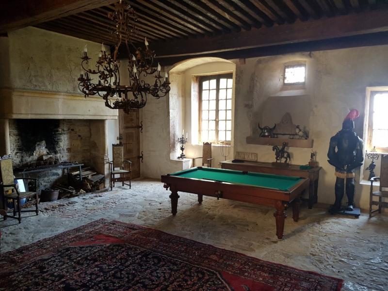 Vente de prestige maison / villa Charnay 2300000€ - Photo 6