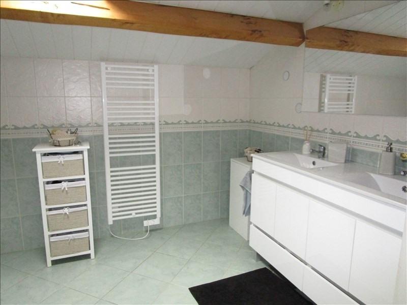 Vente maison / villa St meard de gurcon 131000€ - Photo 5
