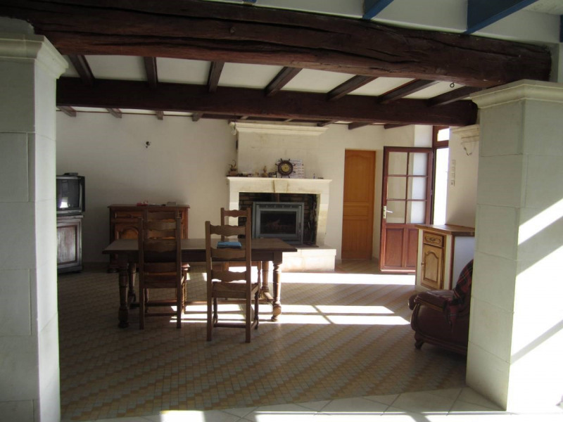 Sale house / villa Barbezieux-saint-hilaire 230 000€ - Picture 4