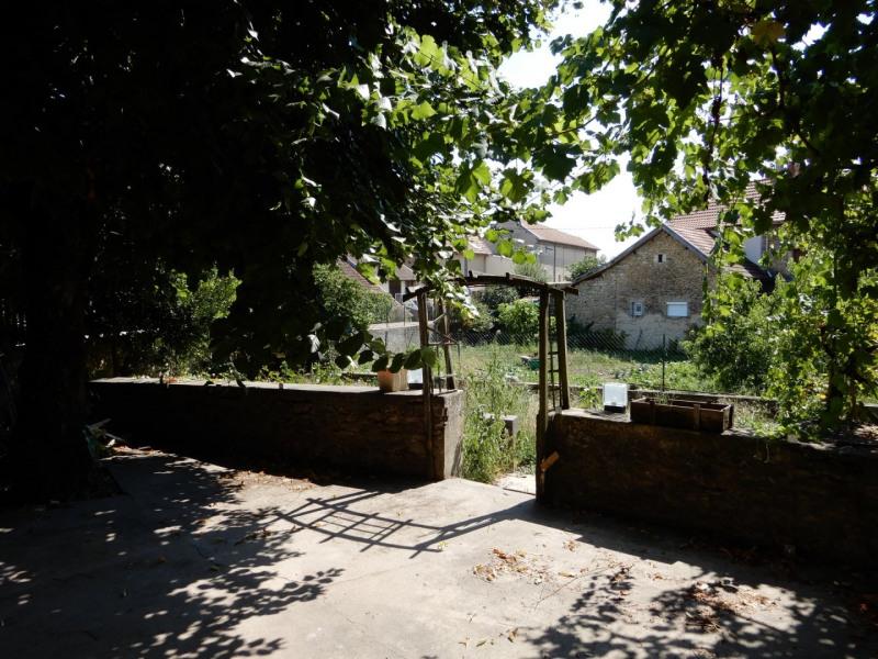 Vente maison / villa Trept 165000€ - Photo 4