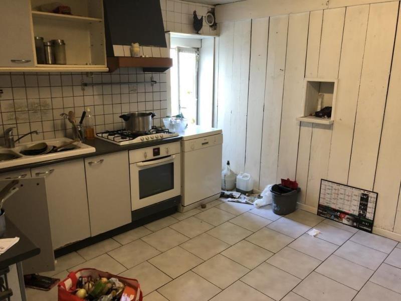 Sale house / villa Nevers 82000€ - Picture 5