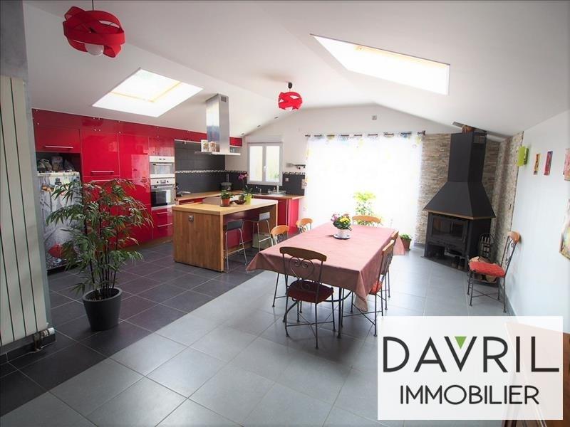 Vente maison / villa Conflans ste honorine 359000€ - Photo 4