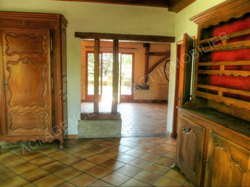 Sale house / villa Villeneuve de marsan 185 000€ - Picture 5