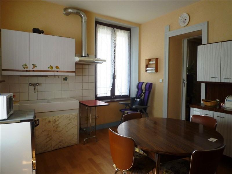Sale apartment Remiremont 59990€ - Picture 4