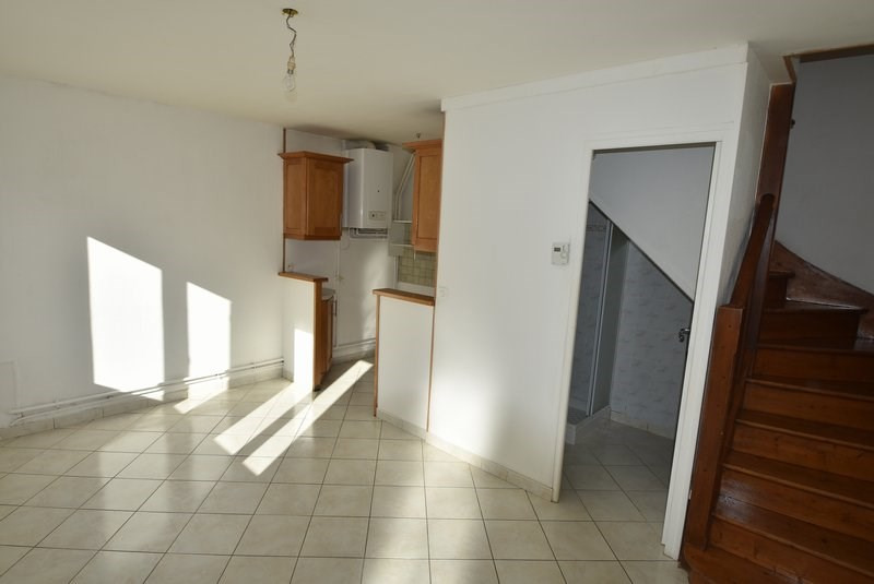Sale house / villa Isigny sur mer 44500€ - Picture 2
