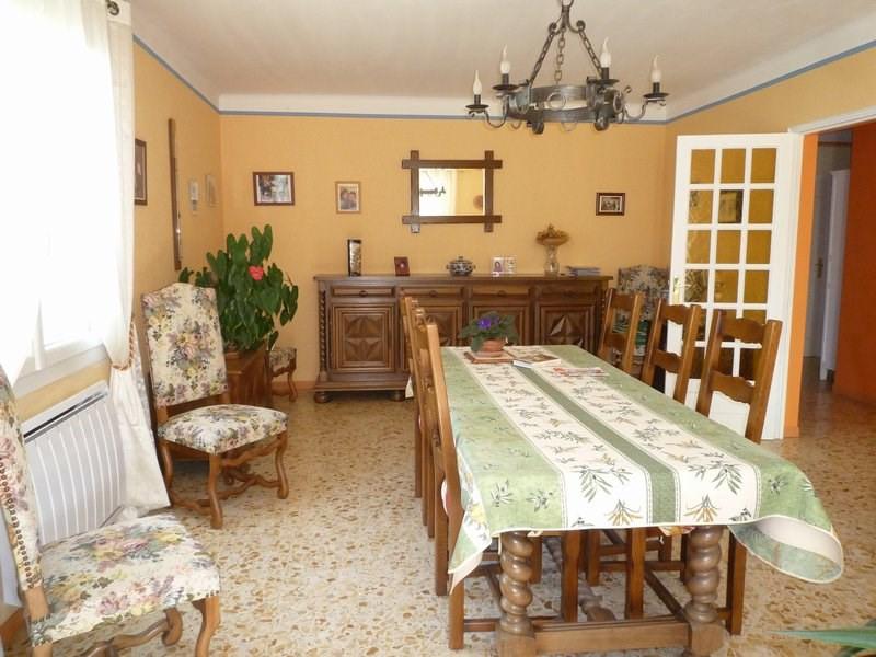 Sale house / villa Orange 250000€ - Picture 3