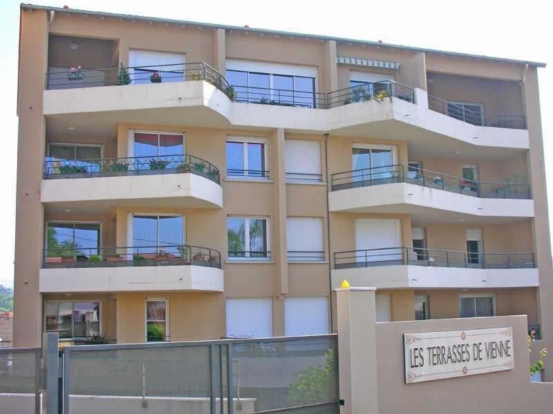 Rental apartment Le puy en velay 571,79€ CC - Picture 1