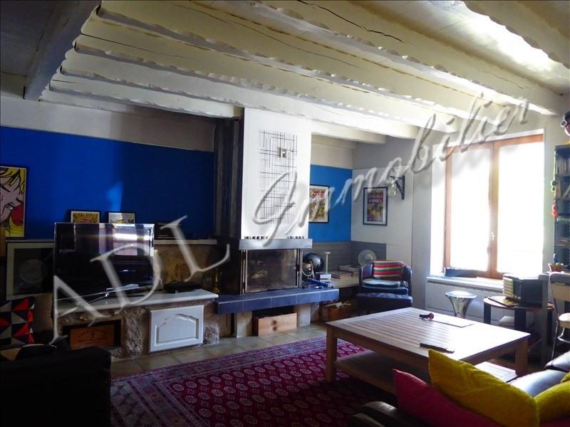 Vente maison / villa Plailly 550000€ - Photo 10