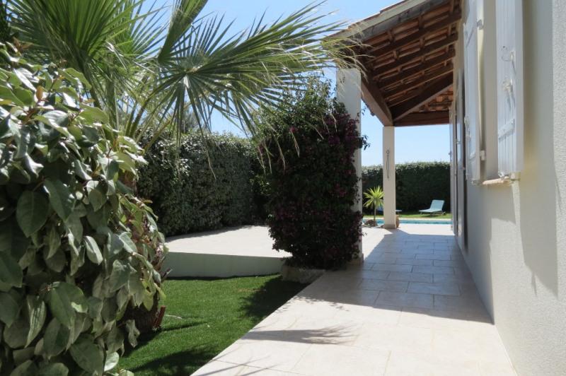 Vente de prestige maison / villa St cyr sur mer 575000€ - Photo 10