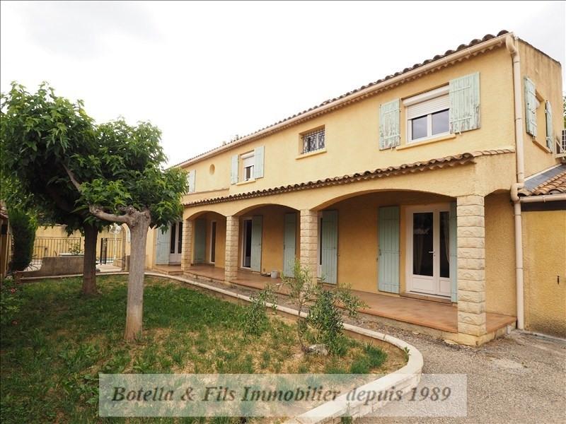 Verkoop  huis Bagnols sur ceze 235000€ - Foto 3