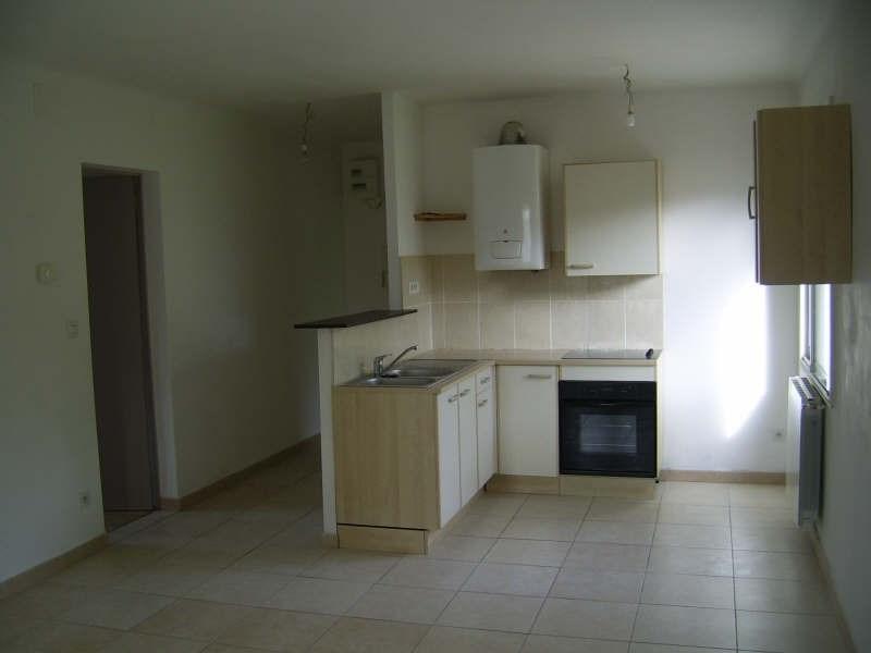 Sale apartment Nimes 97000€ - Picture 1