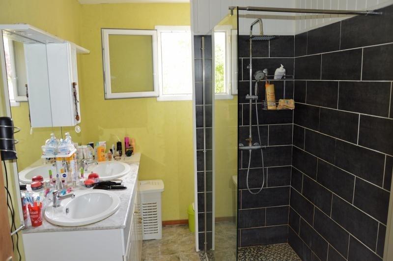 Sale house / villa Jourgnac 222600€ - Picture 10