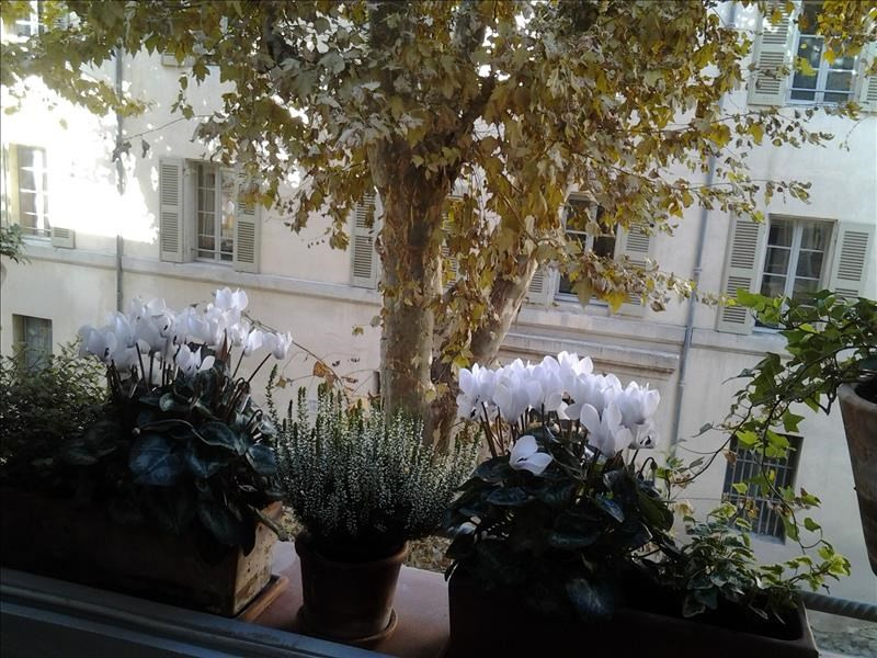 Vente de prestige appartement Aix en provence 599 000€ - Photo 6