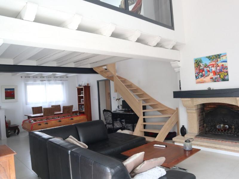 Vente maison / villa Saint paul les dax 455000€ - Photo 7