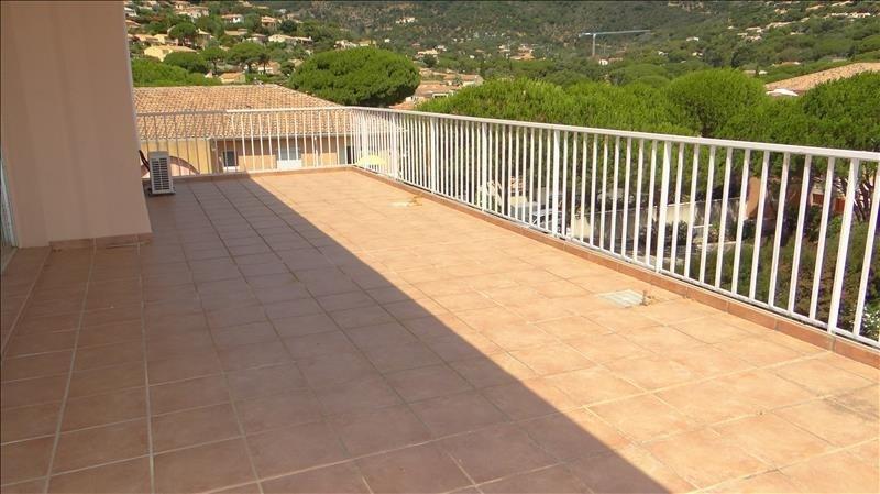 Vente appartement Cavalaire sur mer 525000€ - Photo 8