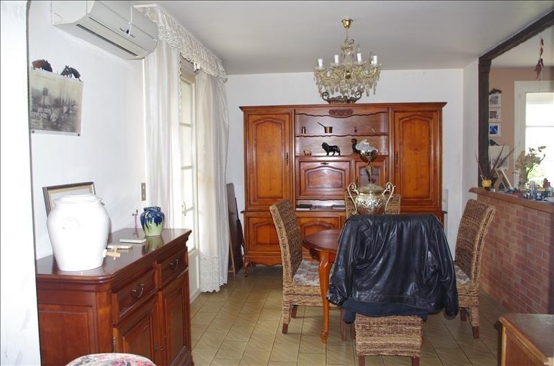 Verkoop  huis Lescure d albigeois 175000€ - Foto 4