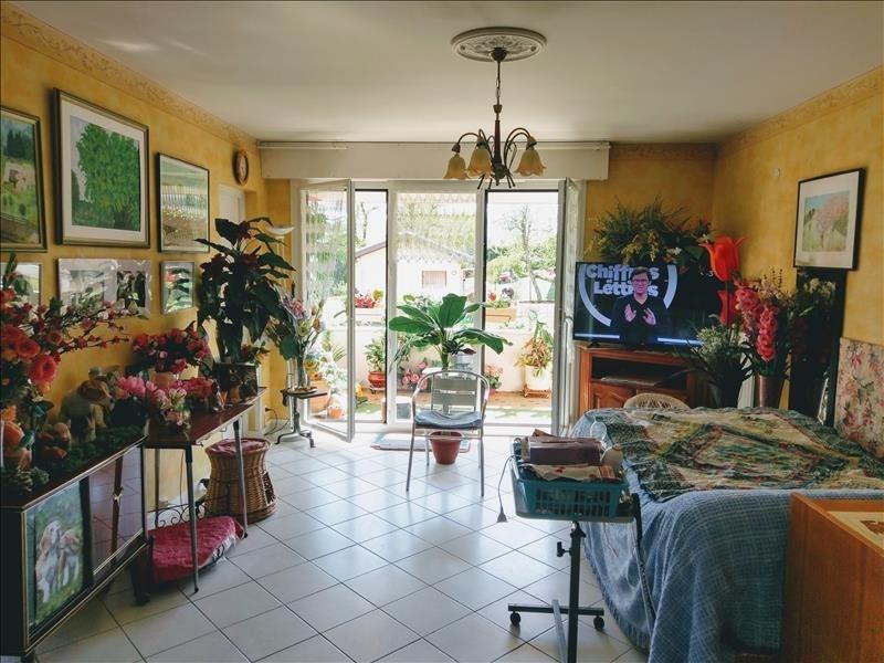 Vente appartement Bellegarde sur valserine 190000€ - Photo 6