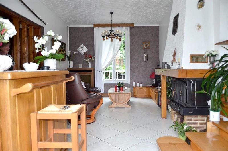 Sale house / villa Savigny sur orge 511000€ - Picture 3