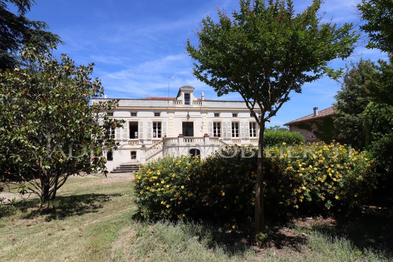 Vente de prestige maison / villa Verfeil 735000€ - Photo 1