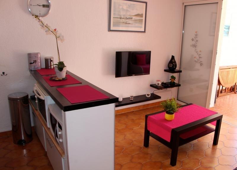Vendita appartamento La londe les maures 167480€ - Fotografia 5