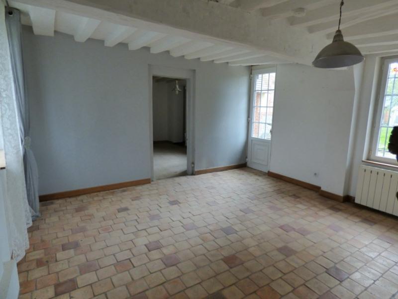 Vente maison / villa Les thilliers en vexin 237000€ - Photo 5
